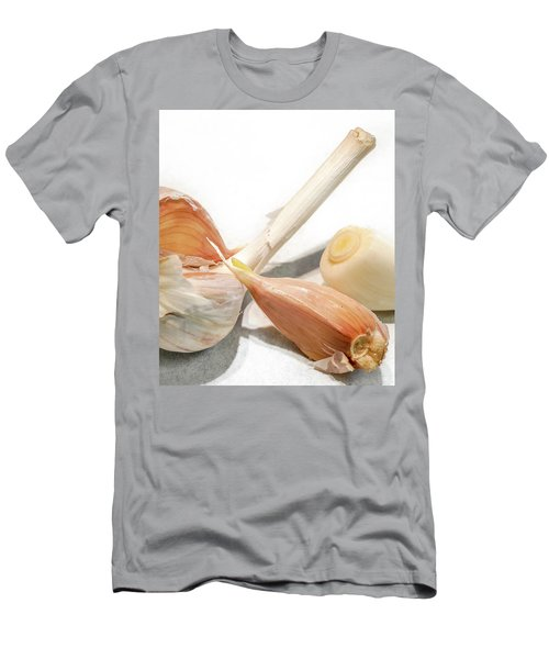 The Stinking Rose Men's T-Shirt (Athletic Fit)