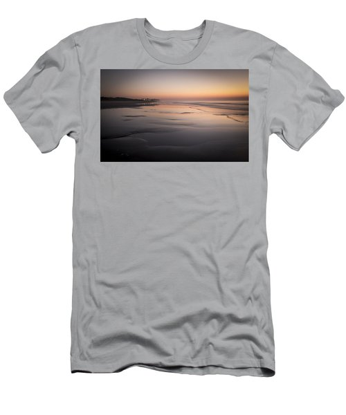 The Story Of The Earth Men's T-Shirt (Athletic Fit)