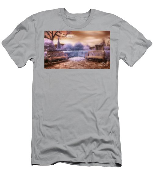 The Unseen Light Men's T-Shirt (Athletic Fit)