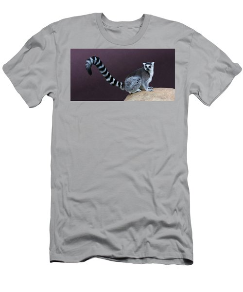 Thereby Hangs A Tail Men's T-Shirt (Athletic Fit)
