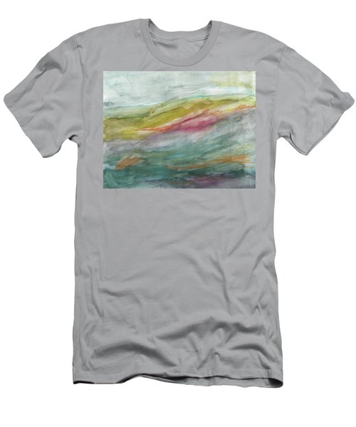 These Lonely Hills Men's T-Shirt (Athletic Fit)