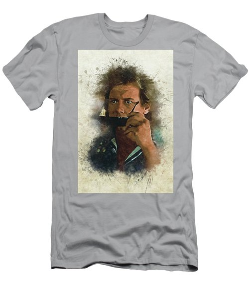 They Live? Men's T-Shirt (Athletic Fit)