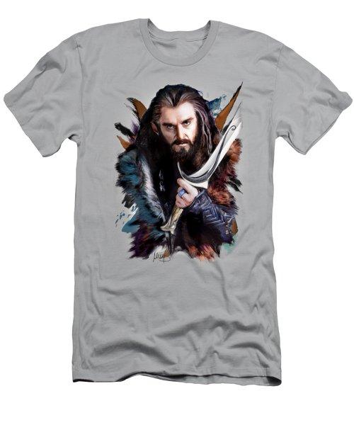 Thorin /richard Armitage/ Men's T-Shirt (Athletic Fit)