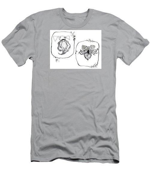 Those Guys Men's T-Shirt (Slim Fit)