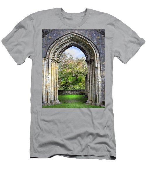 Threshold Of Avalon Men's T-Shirt (Athletic Fit)