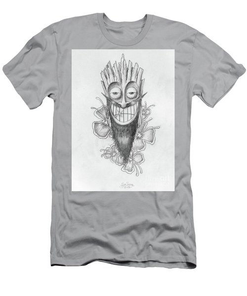 Tiki  Men's T-Shirt (Athletic Fit)