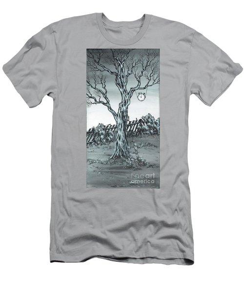 Time Bandits Men's T-Shirt (Athletic Fit)