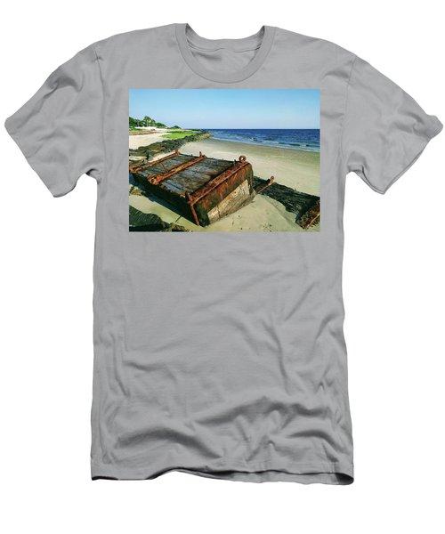 Timeless Treasure Men's T-Shirt (Athletic Fit)