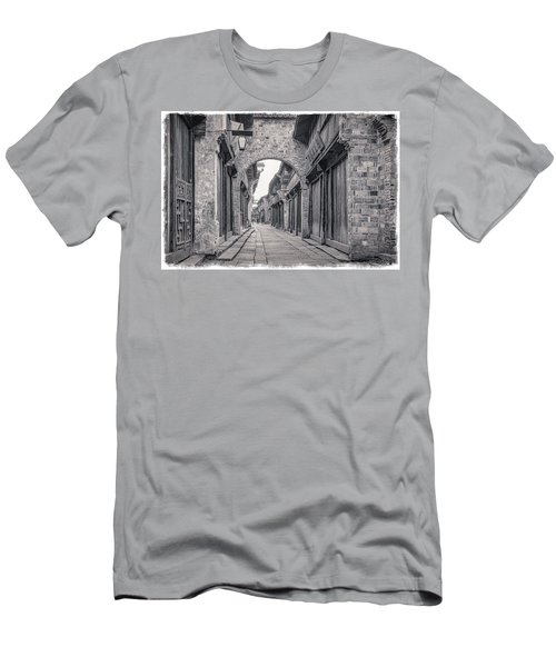 Timeless. Men's T-Shirt (Athletic Fit)