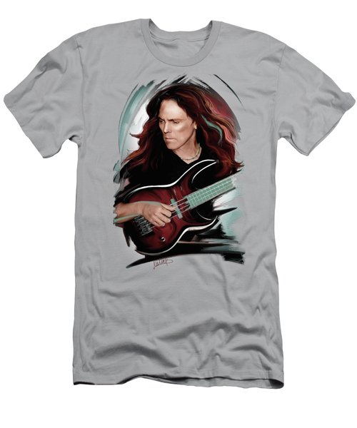 Timothy B. Schmit Men's T-Shirt (Athletic Fit)