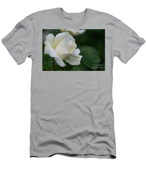 Tineke Rose 1 Men's T-Shirt (Athletic Fit)