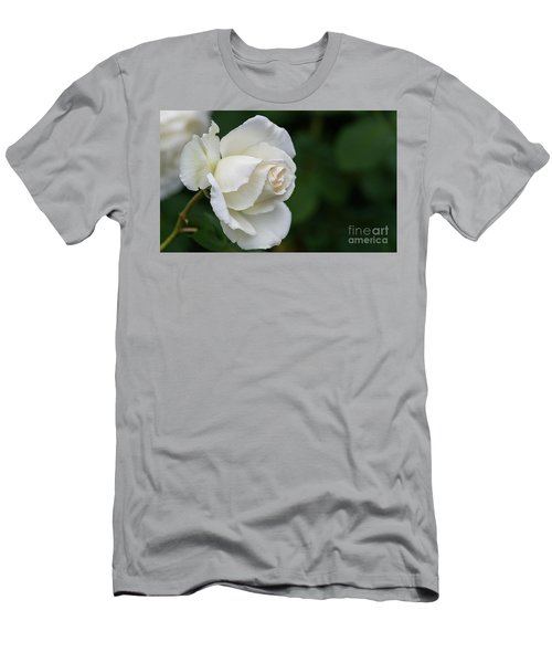 Tineke Rose 2 Men's T-Shirt (Athletic Fit)