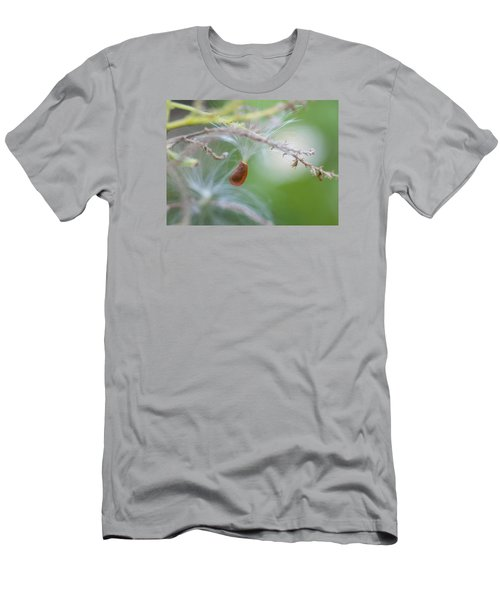 Tiny Seed Men's T-Shirt (Athletic Fit)