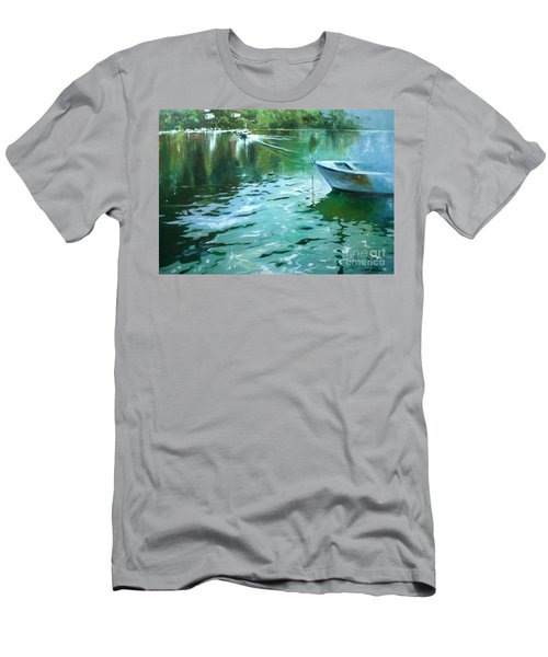 To Anjuna Men's T-Shirt (Athletic Fit)