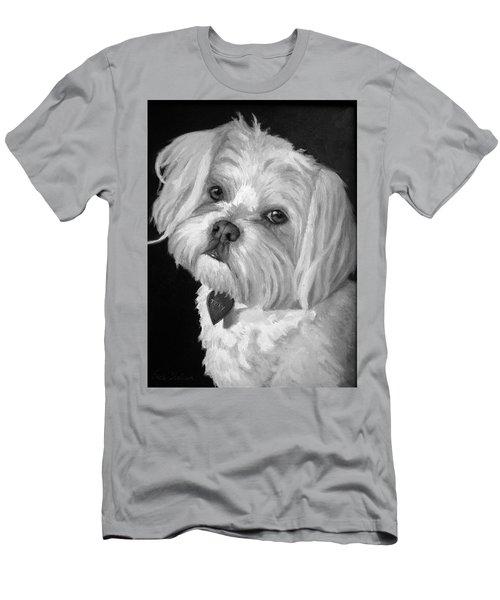 Toby Men's T-Shirt (Athletic Fit)