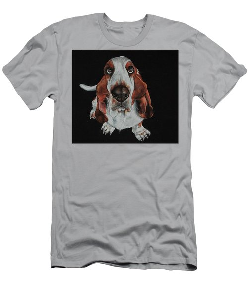 Toby Was All Ears Men's T-Shirt (Athletic Fit)