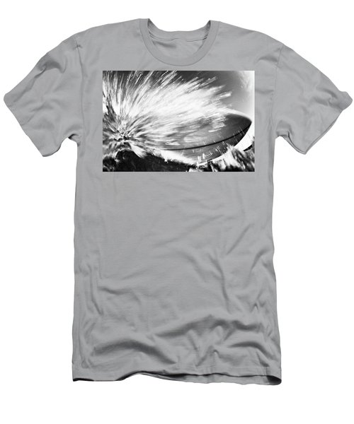 Tom's Board Men's T-Shirt (Athletic Fit)