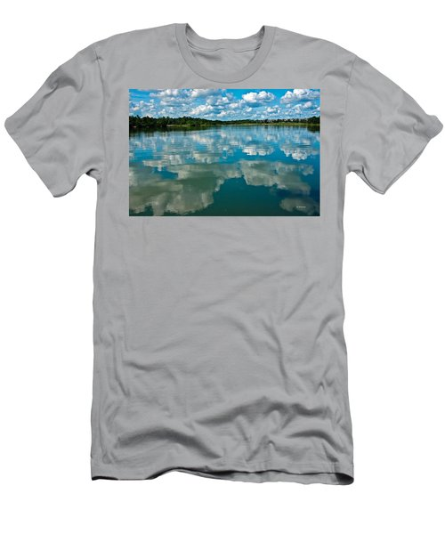 Top Ten Day Men's T-Shirt (Athletic Fit)