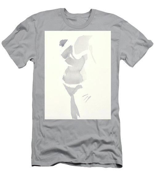 torso_1228 Up to 70 x 90 cm Men's T-Shirt (Athletic Fit)