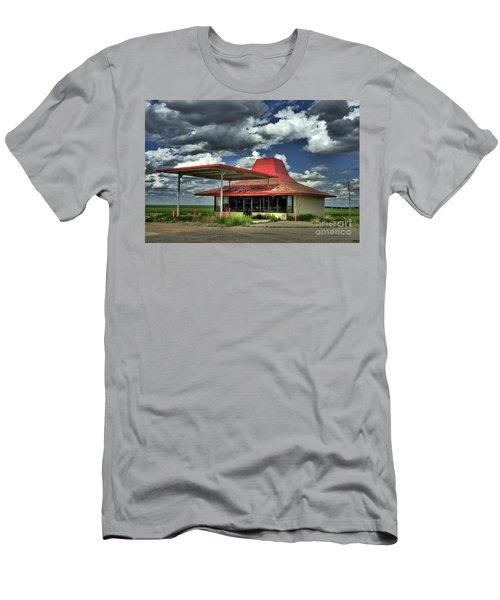 Totaled Men's T-Shirt (Athletic Fit)