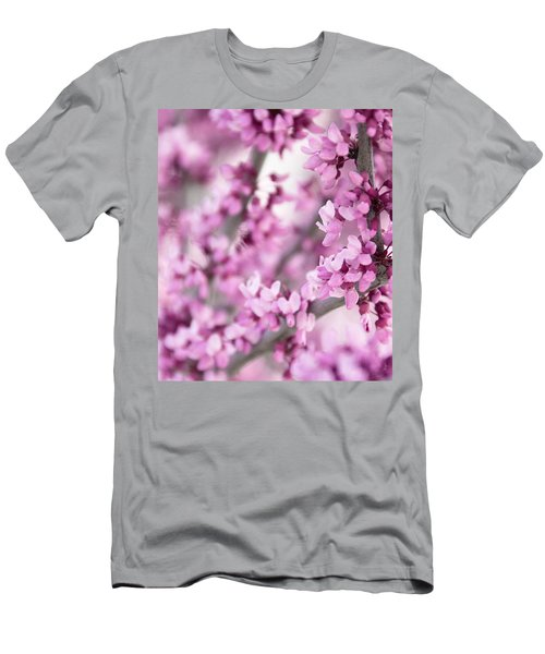 Touch Of Spring II Men's T-Shirt (Athletic Fit)