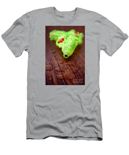Toy Water Pistol Men's T-Shirt (Athletic Fit)