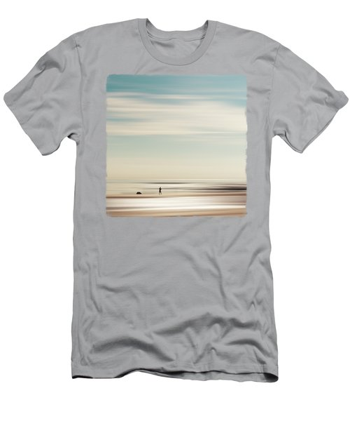 Tranquil Evening Men's T-Shirt (Athletic Fit)