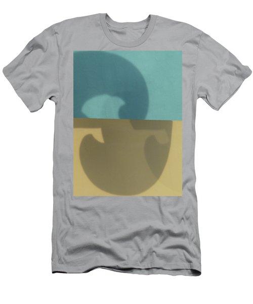 Transponding Men's T-Shirt (Athletic Fit)