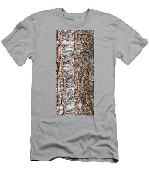 Treeform 1 Men's T-Shirt (Athletic Fit)