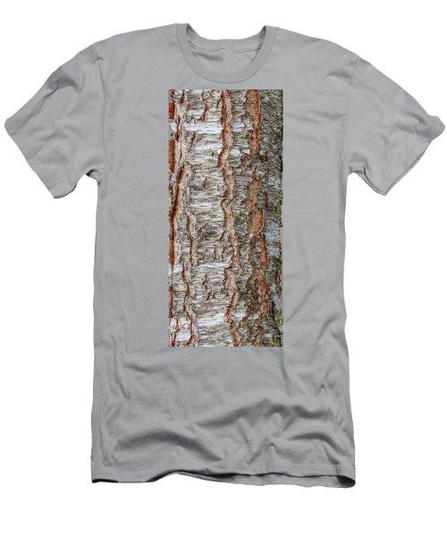Treeform 1 Men's T-Shirt (Athletic Fit)