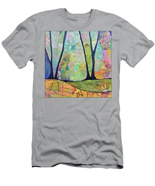 Twilight I Men's T-Shirt (Athletic Fit)