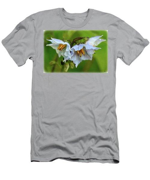 Two Rivers June 2017 Men's T-Shirt (Athletic Fit)