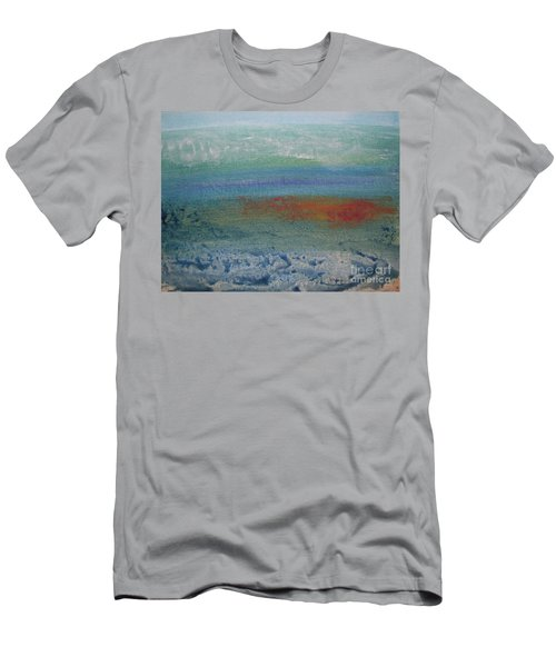 Underwater Men's T-Shirt (Athletic Fit)