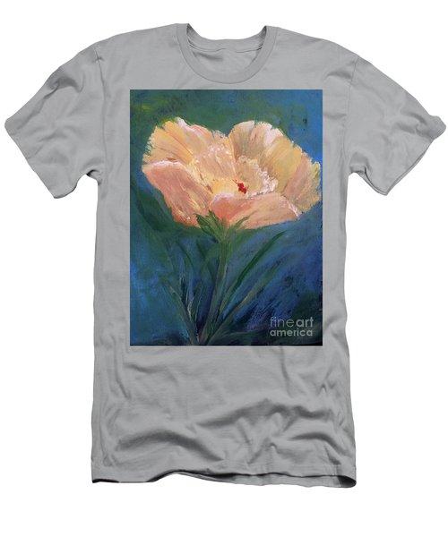 Une Fleur Jeune Men's T-Shirt (Athletic Fit)