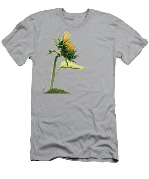 Unfurl - Men's T-Shirt (Athletic Fit)