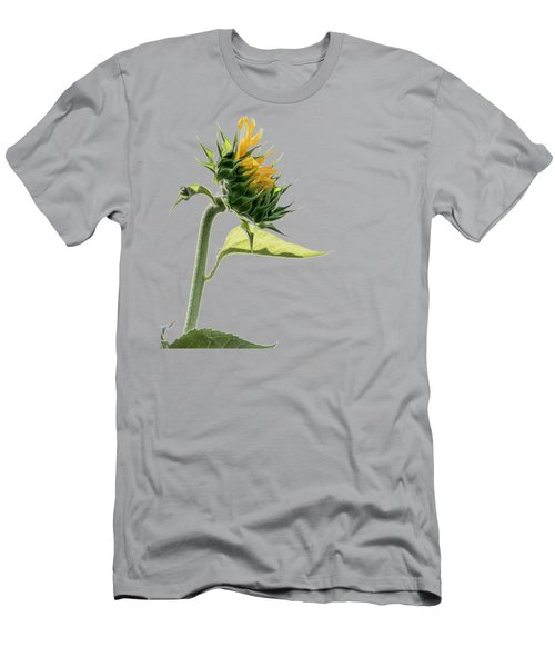 Unfurl - Men's T-Shirt (Athletic Fit)