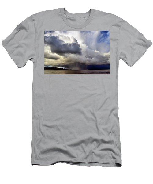Uplift Men's T-Shirt (Athletic Fit)