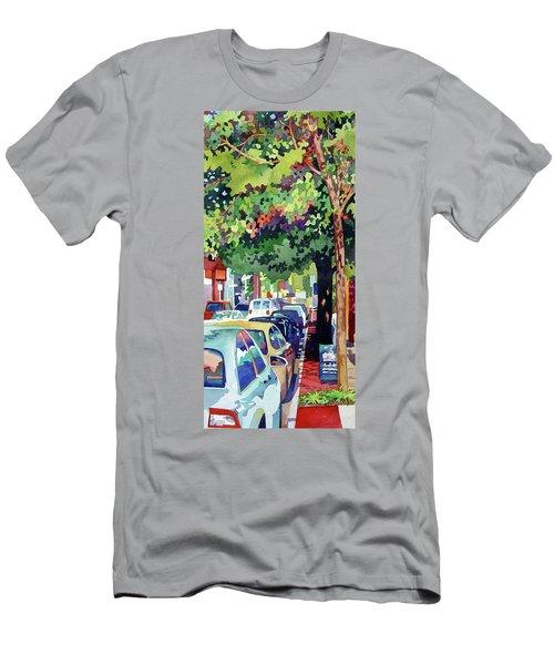 Urban Jungle Men's T-Shirt (Athletic Fit)