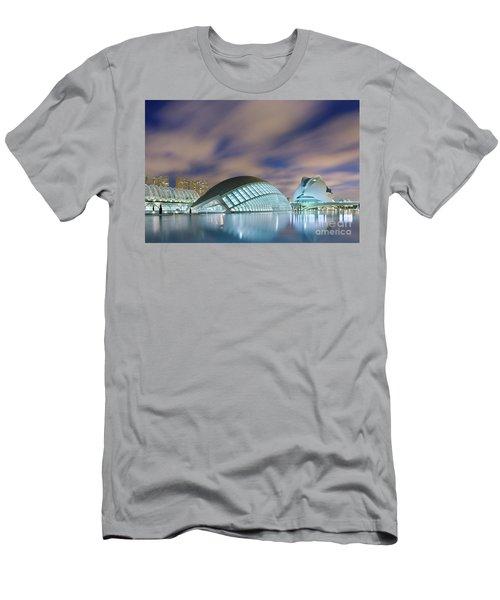 Valencia 2 Men's T-Shirt (Athletic Fit)