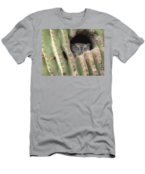 Victor's Home Men's T-Shirt (Athletic Fit)
