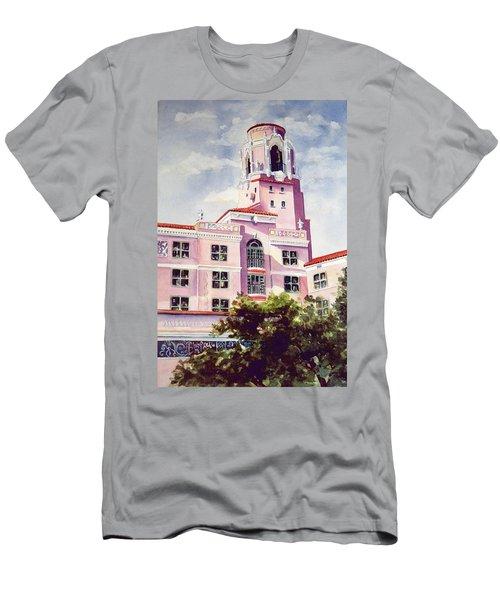 Vinoy, Renaissance Revisted Men's T-Shirt (Athletic Fit)