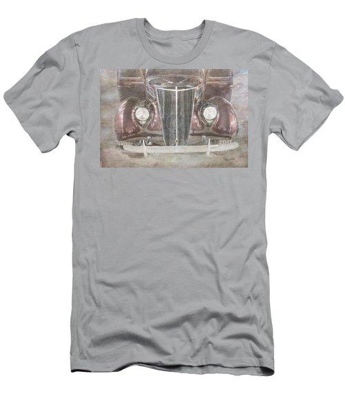 Vintage Classic Men's T-Shirt (Athletic Fit)