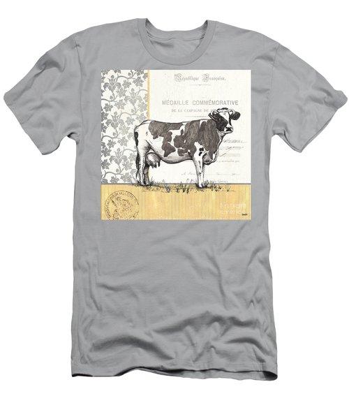 Vintage Farm 4 Men's T-Shirt (Athletic Fit)