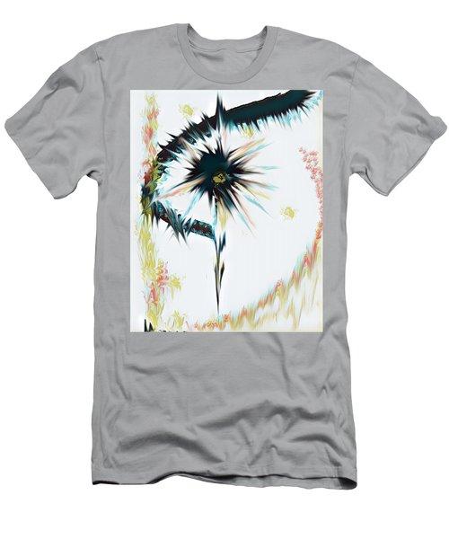 Vision II Men's T-Shirt (Athletic Fit)