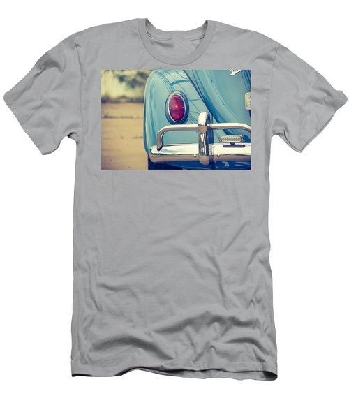 Volkswagen Beetle Men's T-Shirt (Athletic Fit)