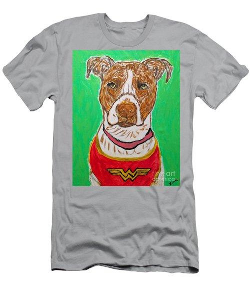 W Boy Men's T-Shirt (Athletic Fit)