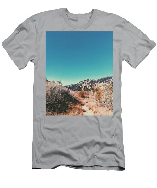 Walk The Moon  Men's T-Shirt (Athletic Fit)