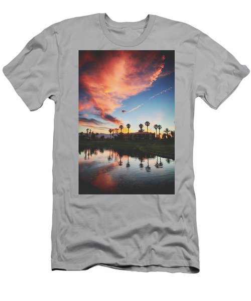 We All Want Something Beautiful Men's T-Shirt (Athletic Fit)