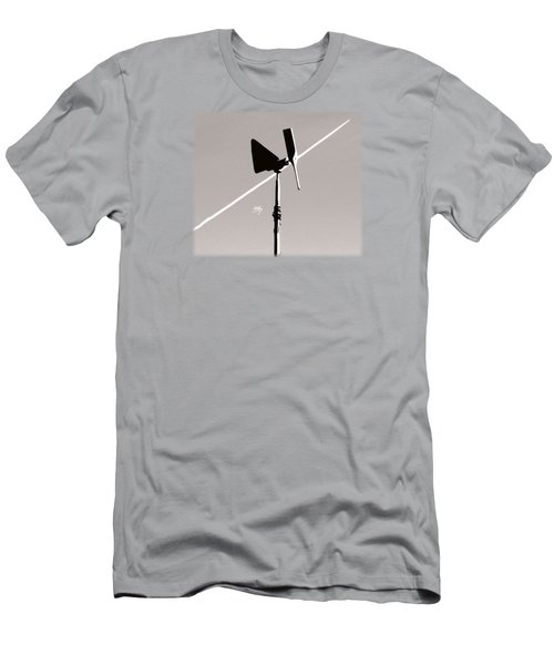 Weather Vane Men's T-Shirt (Athletic Fit)