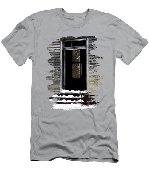 Weathering Gracefully Too Men's T-Shirt (Athletic Fit)